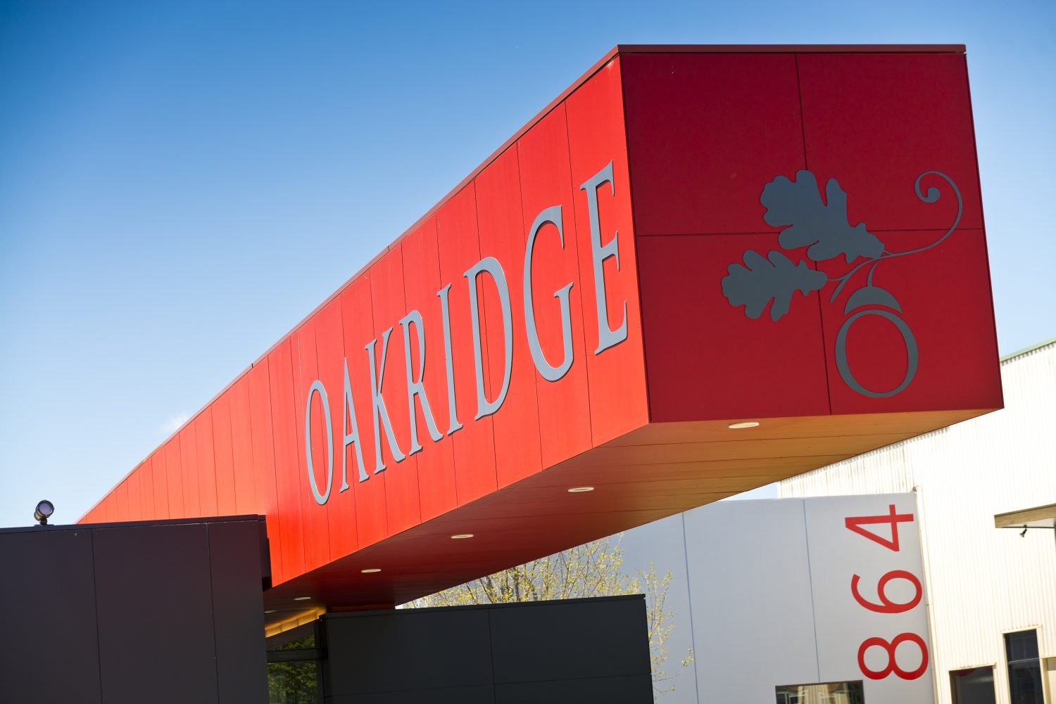 Oakridge Wines, 864 Maroondah Highway, Coldstream, VIC